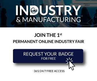 Industry & Manufacturing - Permanent Online Trade Show