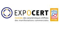 Expocert logo
