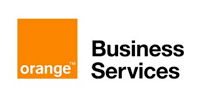Orange Business logo