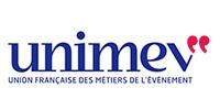 Unimev logo
